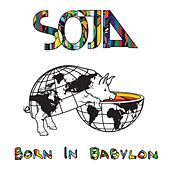 Born In Babylon (Bonus Track Version) de Soja