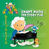 Little Music Lovers: Beethoven by Various Artists