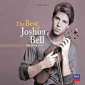 The Best Of Joshua Bell by Joshua Bell