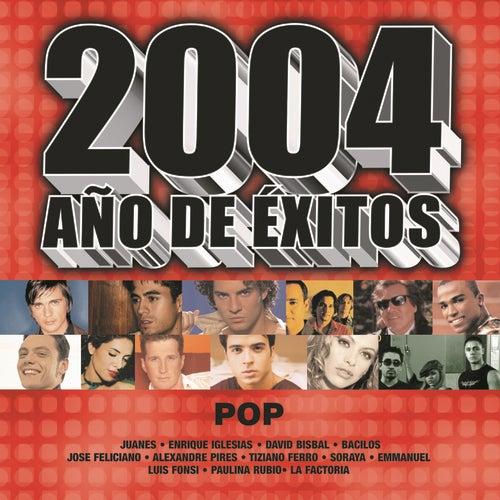 2004 Ano De Exitos: Pop by Various Artists
