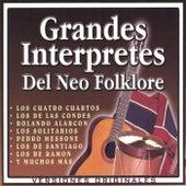 Grandes Intérpretes del Neo Folklore de Various Artists