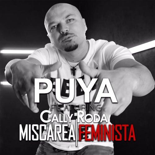 Miscarea Feminista by Puya