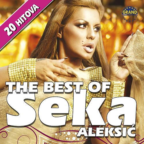 The Best of 2011 von Seka Aleksic