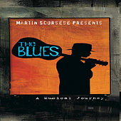 Martin Scorsese Presents The Blues - A Musical Journey by Various Artists