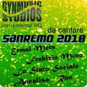 Sanremo 2018 Basi da Cantare by Gynmusic Studios