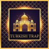 Turkish Trap Hot, Vol. 3 di Various
