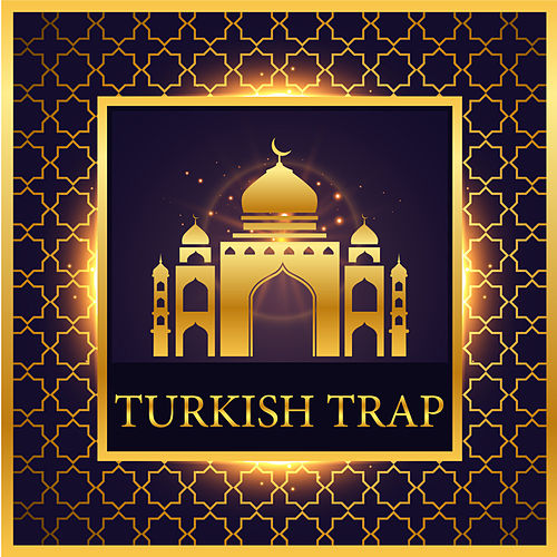 Turkish Trap Hot, Vol. 3 by Various