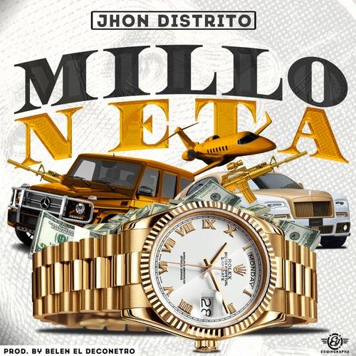 Milloneta by Jhon Distrito