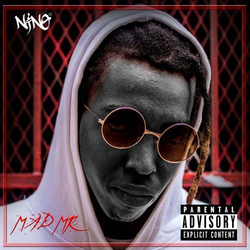 Mad Mic by Nino