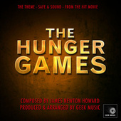 The Hunger Games - Safe & Sound Theme by Geek Music
