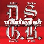 'Til Death Do Us Part by DSGB