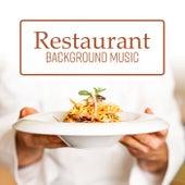 Restaurant Background Music di Various Artists