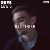 Bad Timing de Rhys Lewis