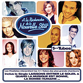 A la recherche de la Nouvelle Star: 1ers tubes by Various Artists