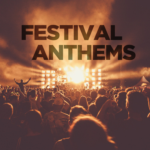 Festival Anthems von Various Artists
