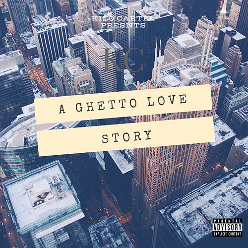 Ghetto Love Story by KC (Trance)