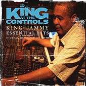 King At The Controls - Essential Hits From Reggae's Digital Revolution 1985-1989 by King Jammy