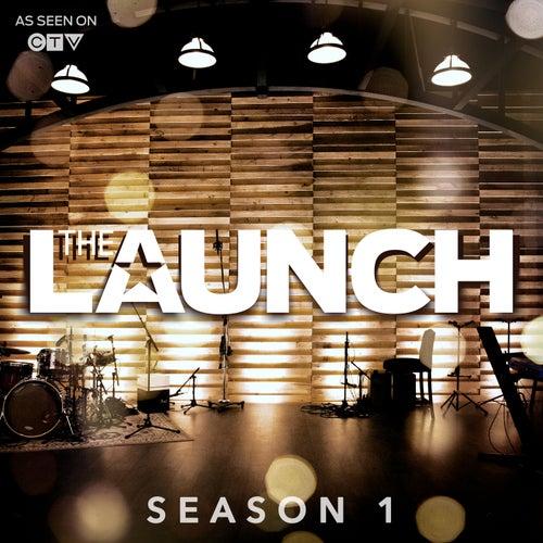 THE LAUNCH Season 1 EP von Various Artists