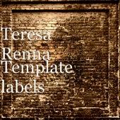 Template labels di Teresa Renna