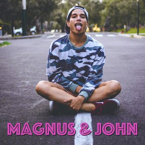 Magnus & John by Magnus