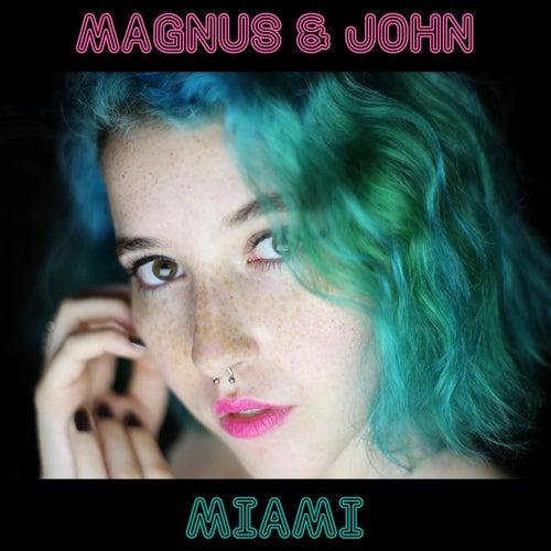 Miami by Magnus