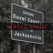 Street Nigga by Lil Man