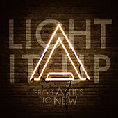 Light It Up de From Ashes to New