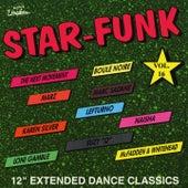 Star-Funk, Vol. 16 de Various Artists