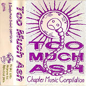 Too Much Ash de Various Artists