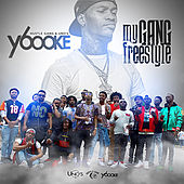 My Gang (Freestyle) by Yung Booke