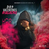 Asr, Vol. 7: Valentines Massacre by Db9
