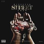 Street Love by Maneeyak