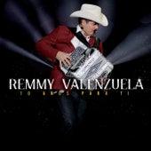 10 Años Para Ti (En Vivo) by Remmy Valenzuela
