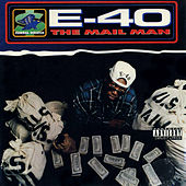 The Mail Man (Original Master Peace) by E-40