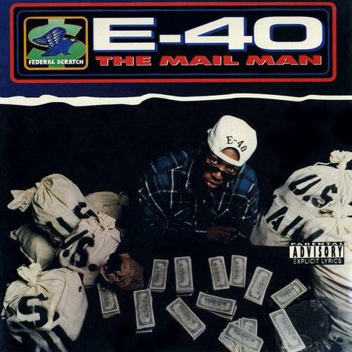 The Mail Man (Original Master Peace) by E-40