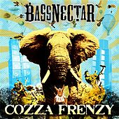 Cozza Frenzy by Bassnectar