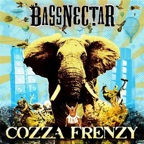 Cozza Frenzy by Bassnectar