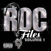 The Roc Files, Vol. 1 de Various Artists
