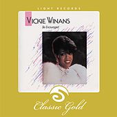 Be Encouraged de Vickie Winans