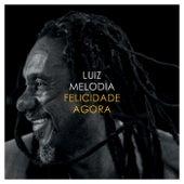 Felicidade Agora de Luiz Melodia