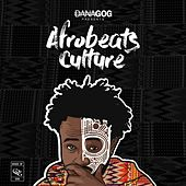 Afrobeats Culture by Danagog