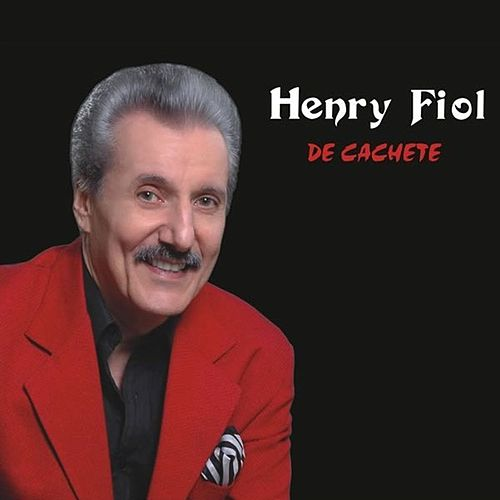De Cachete by Henry Fiol