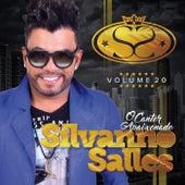 Vol. 20 by Silvanno Salles