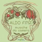 Aldo Finzi: Musiche da camera by Various
