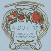 Aldo Finzi: Musiche sinfoniche by Various
