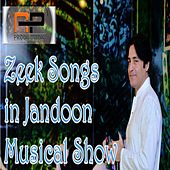 Jandoon Musical Show de Various Artists