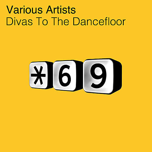 Divas to the Dancefloor, Vol. 1 by Various Artists
