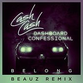 Belong (BEAUZ Remix) by Dashboard Confessional