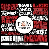 This Is Trojan Reggae by Various Artists