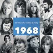 1968 / 50 Hitů Roku Naděje A Zrady by Various Artists